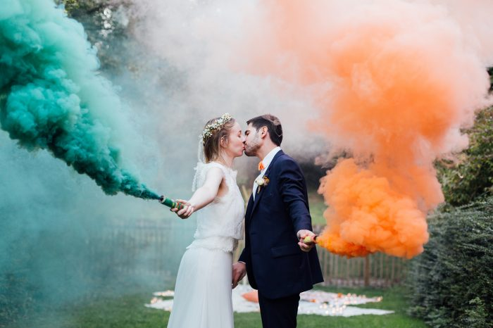 photographe-mariage-fumigènes