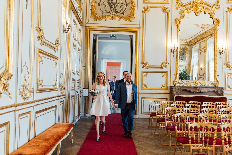 salle des mariages Strasbourg