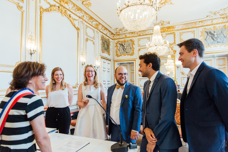 photo mariage Strasbourg Broglie