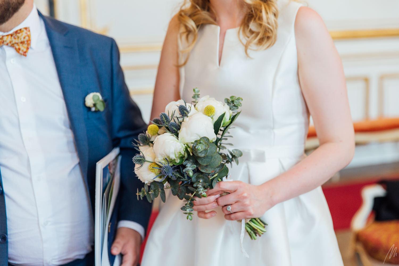 bouquet mariée agapanthe hoenheim
