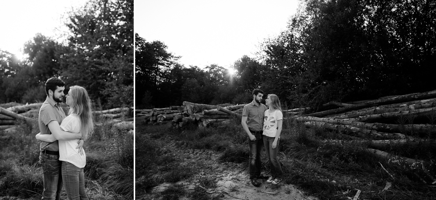 photos de couple en alsace
