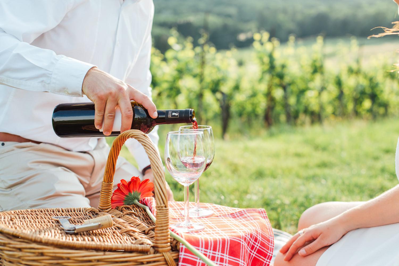 séance engagement thème vin